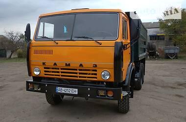 КамАЗ 55111 1990 в Тростянце