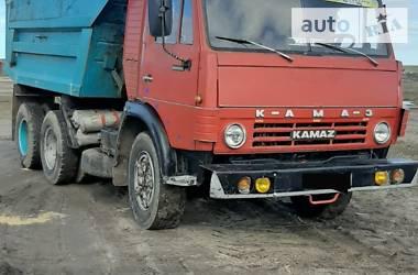КамАЗ 55111 1991 в Сарнах