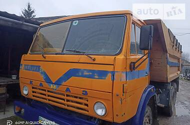 КамАЗ 55111 1991 в Николаеве