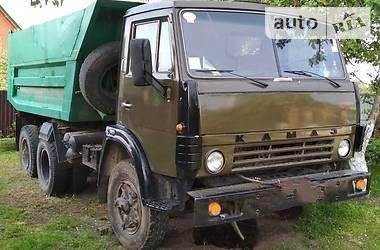 Самоскид КамАЗ 55111 1996 в Вараші