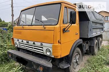 Самосвал КамАЗ 55111 1989 в Запорожье