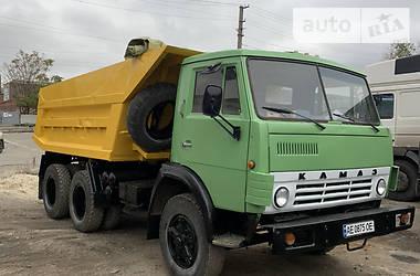 Самоскид КамАЗ 55111 1991 в Дніпрі