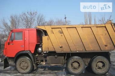 КамАЗ 5511 1995 в Горловке