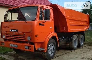 КамАЗ 5511 1989 в Ужгороде