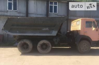 КамАЗ 5511 1988 в Киеве
