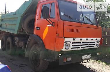КамАЗ 5511 1988 в Донецке