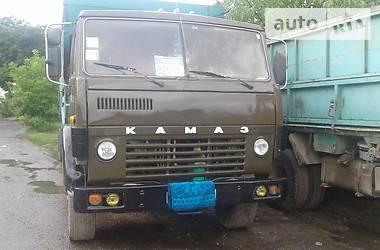 КамАЗ 5511 1994 в Львове