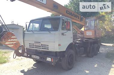 КамАЗ 5511 2006 в Хмельницком