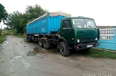 КамАЗ 5511 1988 в Житомире