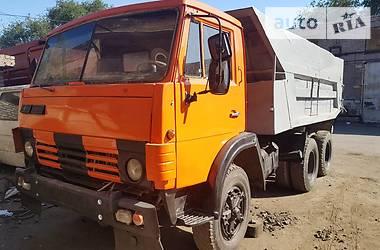 КамАЗ 5511 1990 в Запорожье