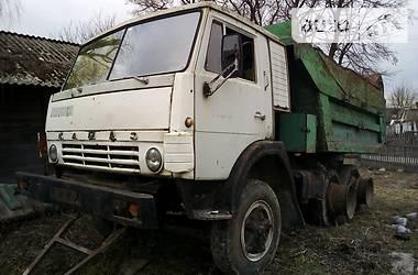 КамАЗ 5511 1984 в Борщеве
