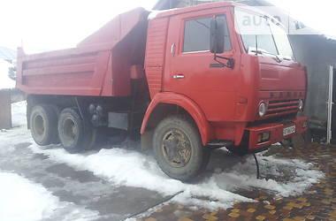 КамАЗ 5511 1984 в Городенке