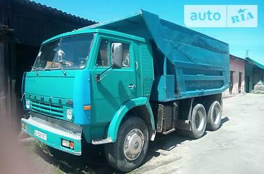 КамАЗ 5511 1986 в Хмельницькому