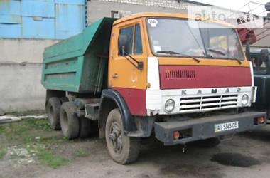 КамАЗ 5511 1990 в Херсоне