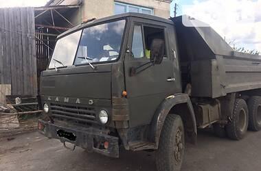 КамАЗ 5511 1983 в Ровно