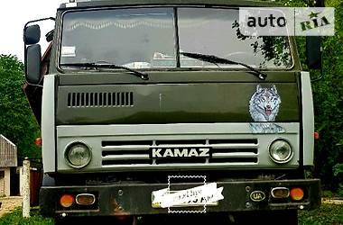 КамАЗ 5511 1979 в Івано-Франківську