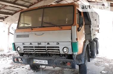 КамАЗ 5511 1990 в Конотопе