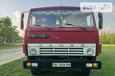 КамАЗ 5511 1987 в Львове