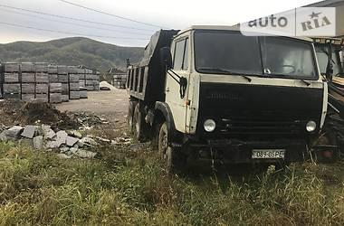 КамАЗ 5511 1986 в Хусте