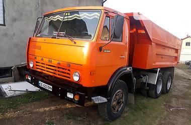 КамАЗ 5511 1991 в Каменец-Подольском