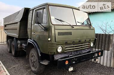 КамАЗ 5511 1987 в Одессе