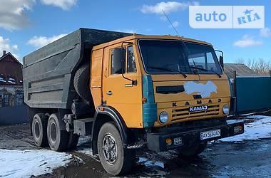 КамАЗ 5511 1986 в Харькове