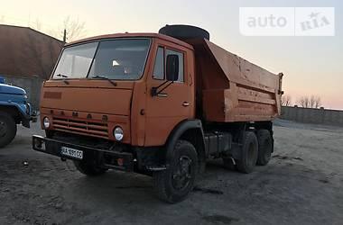 КамАЗ 5511 1988 в Ровно