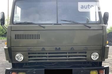 КамАЗ 5511 1985 в Хусте