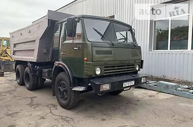 КамАЗ 5511 1987 в Николаеве