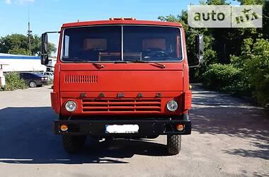 КамАЗ 5511 1987 в Виннице