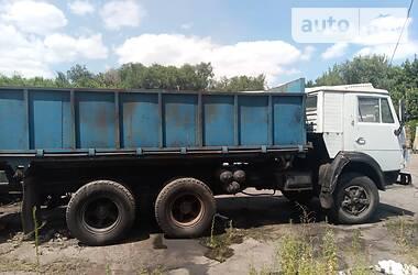 КамАЗ 5511 1991 в Запорожье