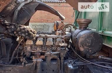 КамАЗ 5511 1985 в Недригайлове