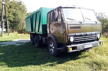 КамАЗ 5511 1988 в Мариуполе