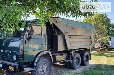 КамАЗ 5511 1982 в Крыжополе