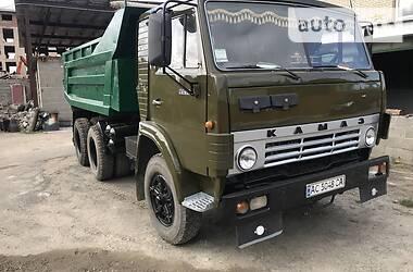 КамАЗ 5511 1992 в Луцке