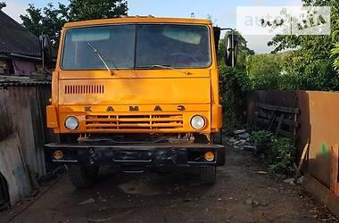 КамАЗ 5511 1990 в Гайсине