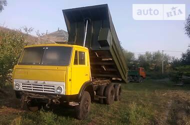 КамАЗ 5511 1983 в Мукачево