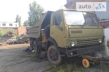 КамАЗ 5511 1980 в Киеве