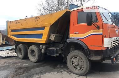 Самосвал КамАЗ 5511 1981 в Кривом Роге