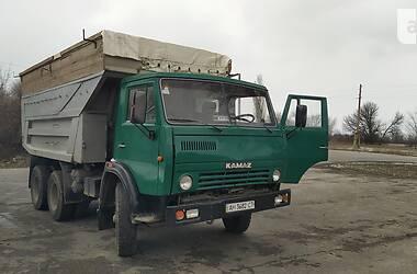 КамАЗ 5511 1991 в Полтаве