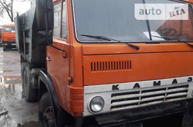 КамАЗ 5511 1986 в Киеве
