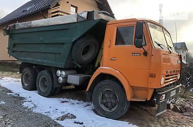 КамАЗ 5511 1984 в Житомире