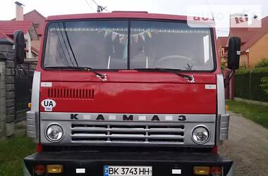 Самосвал КамАЗ 5511 1988 в Ровно