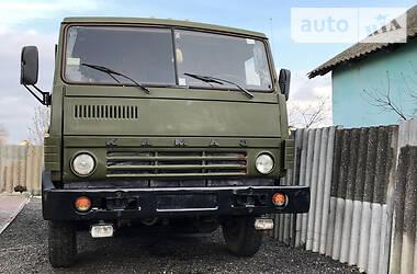 Самосвал КамАЗ 5511 1987 в Одессе
