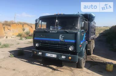 Самоскид КамАЗ 5511 1980 в Кривому Розі