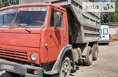 Самосвал КамАЗ 5511 1982 в Николаеве
