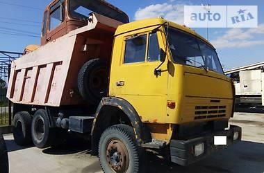 КамАЗ 65115 2006 в Киеве