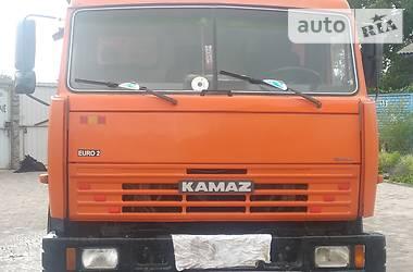 КамАЗ 65115 2004 в Киеве