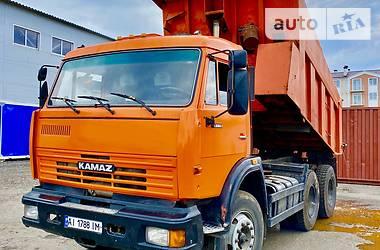КамАЗ 65115 2008 в Киеве