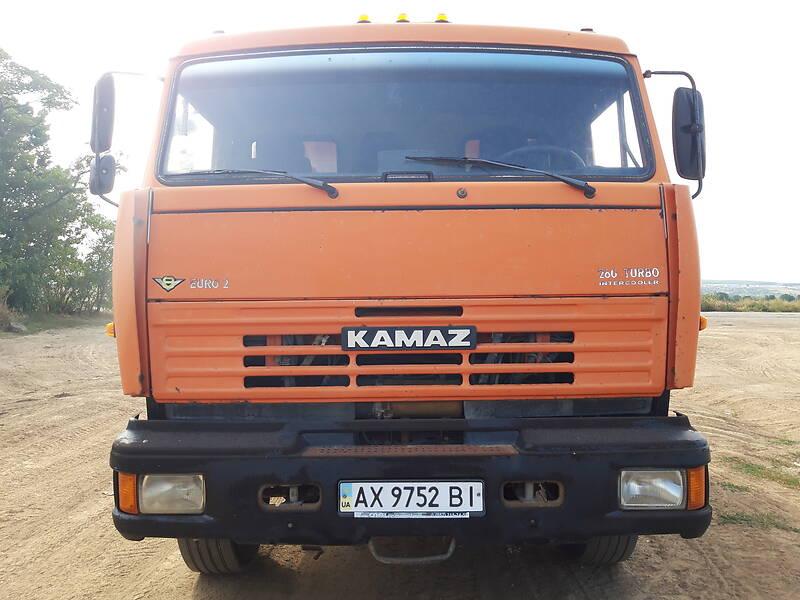 КамАЗ 65115 2008 в Харькове